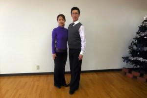 シャインダンススタジオ