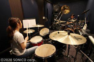 株式会社ソニコ 大分のドラム教室 ソニコドラム教室
